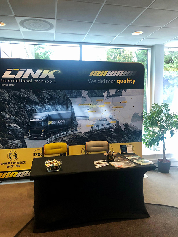 LINK – Partnerem Konferencji Trendownia 2020!
