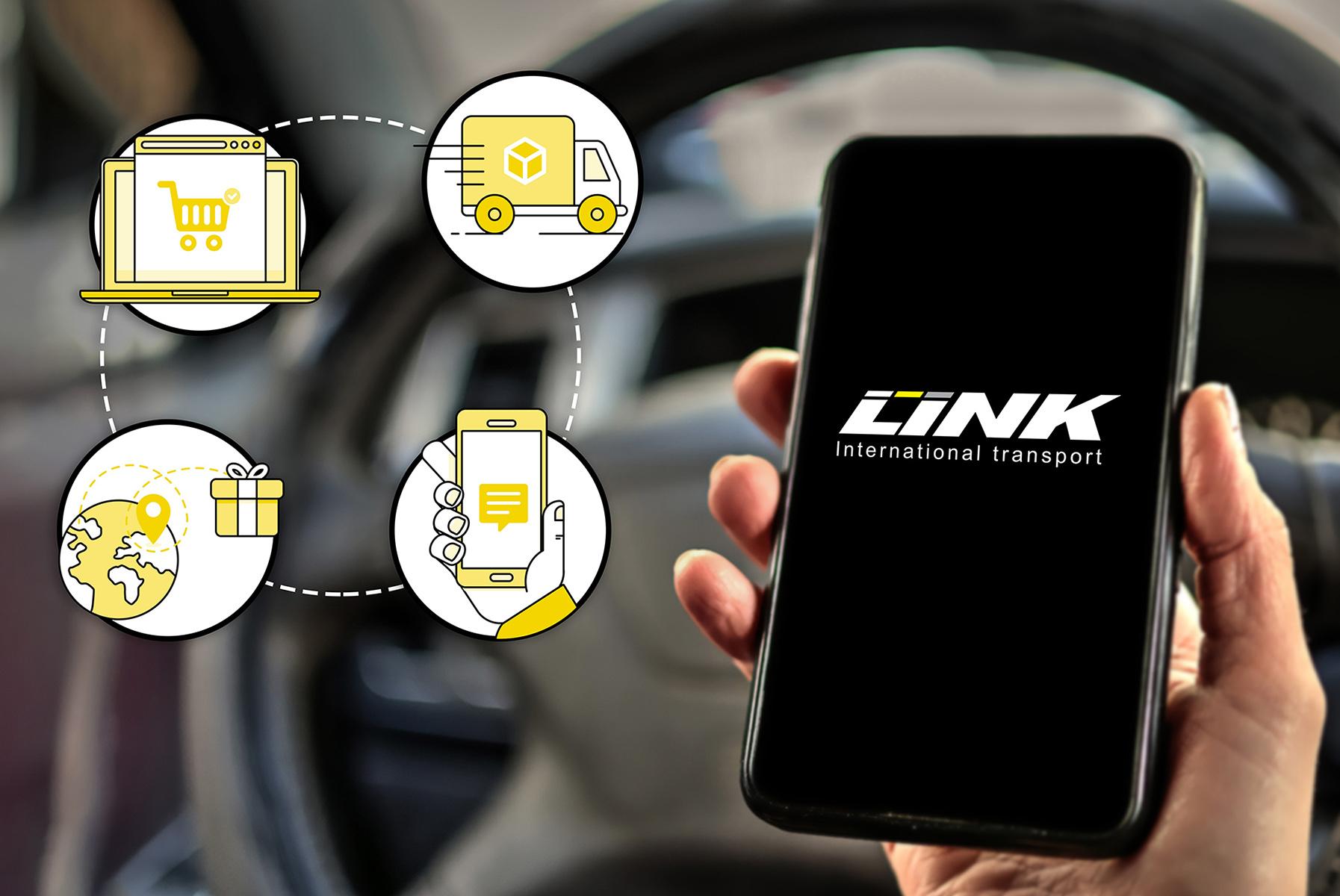 Innowacyjne rozwiązania logistyczne w LINK