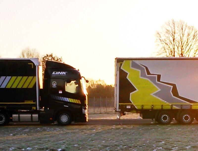 II kwartał konkursu dla kierowców : LINK wobiektywie rozstrzygnięty!
