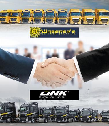 Zakończenie procesu zmian właściciela LINK Sp. z o.o.