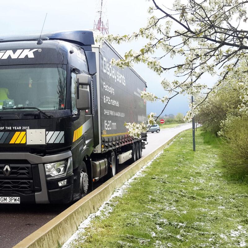 III kwartał konkursu dla kierowców : LINK wobiektywie rozstrzygnięty!